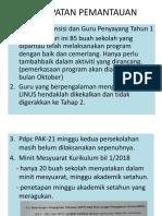 PP dapatan pemantauan dan PBD.ppt