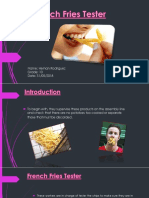 French fries inspector.pptx