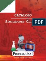 simuladores clinicos