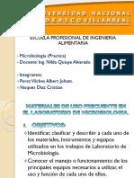 Microbiologia Primera Practica Reconocimiento de Materiales Final