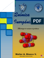Química Inorgánica - Walter Blanco Vino
