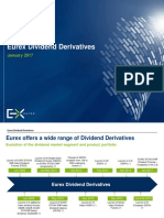 Dividend Derivatives Eurex