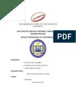Actividad 13 Criterios e Indicadores de Evaluacion - Didactica