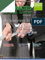 AutomatedSoftwareTestingMagazine_September2010