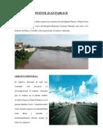 Puente Juan Pablo II
