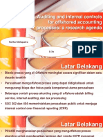 Offshored Accounting