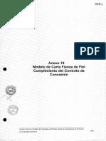 33- Anexo  19 - Modelo de Carta Fianza.pdf