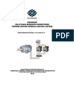 SlideDocument.org-Teknisi Sistem Kendali Motor Listrik