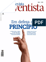 Revista Adventista - Maio de 2012