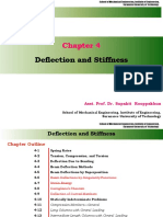 Chapter-4 Deflection and Stiffness