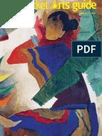 The Pocket Arts Guide (October 2010)