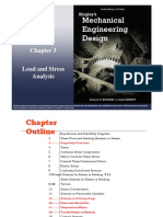 Chapter-3 Load and Stress Analysis