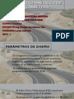Diapositivas Caminos