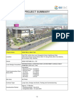 Aeon Mall Binh Tan Project Summary(19may2014)