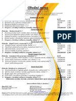 obedné menu 02.07.-06.07.2018