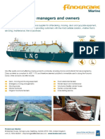 Ship Managers Flyer 2017