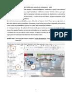 Imprimir Fusión Una Función de Coreldraw