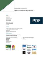 III Congreso Internacional de Arquitectura CONSTRUTEC ׀ COAM
