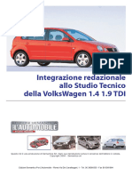 Revue Technique Volkswagen Polo 1.4 1.9 Tdi
