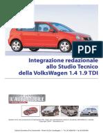Revue Technique Volkswagen Polo 1.4 1.9 Tdi