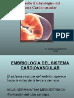 cardiogenesis 1