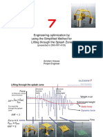 9 - Simplified Method- Subsea Lifting Operations