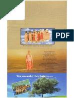Sponsor a Child Form for VKVs Arunachal Pradesh