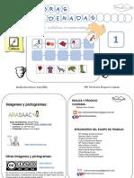 Conciencia Fonologica Palabras Encadenadas Vol 1