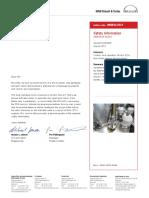 MAN SL2018-658_PRP (2018.03) - Safety Information-Indicator Valves