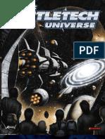 BattleTec Universe