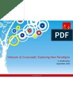 Communiqué 10 - Asian Telecom Seminar