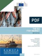 The EU Fish Market 2017