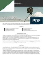 PPE PGSR3i Beagle Datasheet