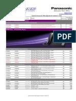 Cijenik PBX Digitalni IP Telefoni i TVM 06-16