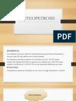 OSTEOPETROSIS LISSSSS.pptx