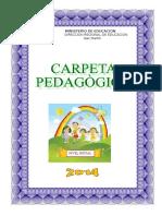 Carpeta Pedagogica-2013 (Autoguardado)