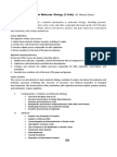 ABT 227 - Course Outline Introduction to Molecular Biology[3335]