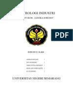 Metrologi Industri