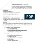 ABT 227 - Course Outline Introduction to Molecular Biology[3335].pdf