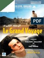 Le Grand Voyage film analysis