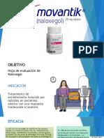 Analisis Farmacoeconomico en Estudio Clinico Fase 3