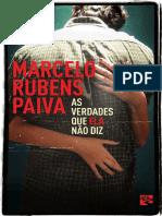 As Verdades Que ela nao Diz - Marcelo Rubens Paiva.pdf