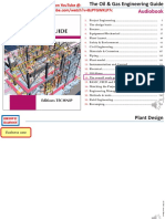 Process Plant Design - A 15 Minute Overview