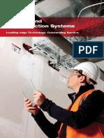 Hilti Malaysia Product Catalogue Chapter 11 - Firestop