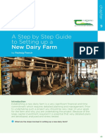 Dairy Manual Section 2