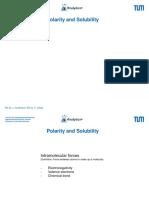 Polarity Basics