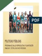 Tarea1 Politicaspublicas Planificacionfamiliar Esterilizacionesforzadas 130126064004 Phpapp02
