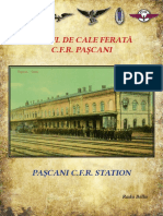 NODUL DE CALE FERATA CFR PASCANI