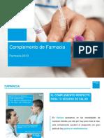 Med PDF Complementos Farmacia