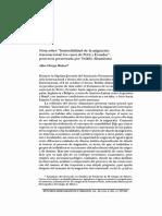 Sostenibilidad de La Migracion Transnacional Ecuador Peru